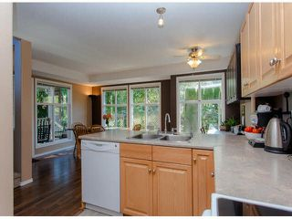 """Photo 6: 28 46906 RUSSELL Road in Sardis: Promontory Townhouse for sale in """"RUSSELL HEIGHTS"""" : MLS®# H2150113"""