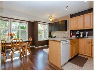 """Photo 4: 28 46906 RUSSELL Road in Sardis: Promontory Townhouse for sale in """"RUSSELL HEIGHTS"""" : MLS®# H2150113"""