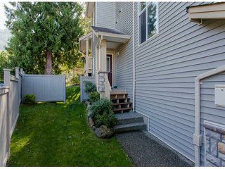 """Photo 17: 28 46906 RUSSELL Road in Sardis: Promontory Townhouse for sale in """"RUSSELL HEIGHTS"""" : MLS®# H2150113"""