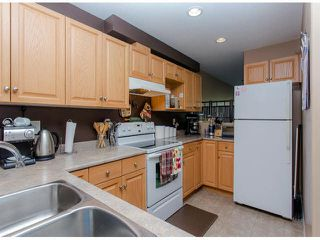 """Photo 5: 28 46906 RUSSELL Road in Sardis: Promontory Townhouse for sale in """"RUSSELL HEIGHTS"""" : MLS®# H2150113"""