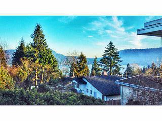Photo 4: 4184 DOLLAR Road in North Vancouver: Dollarton House for sale : MLS®# V1099433