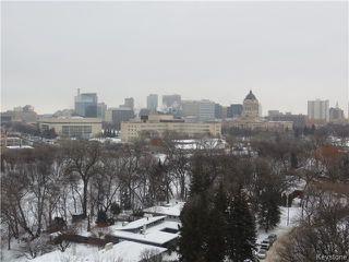 Photo 9: 300 Roslyn Road in WINNIPEG: Fort Rouge / Crescentwood / Riverview Condominium for sale (South Winnipeg)  : MLS®# 1501407