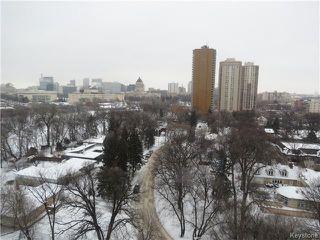 Photo 8: 300 Roslyn Road in WINNIPEG: Fort Rouge / Crescentwood / Riverview Condominium for sale (South Winnipeg)  : MLS®# 1501407