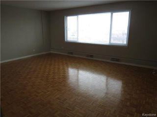 Photo 2: 300 Roslyn Road in WINNIPEG: Fort Rouge / Crescentwood / Riverview Condominium for sale (South Winnipeg)  : MLS®# 1501407