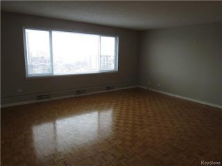 Photo 3: 300 Roslyn Road in WINNIPEG: Fort Rouge / Crescentwood / Riverview Condominium for sale (South Winnipeg)  : MLS®# 1501407