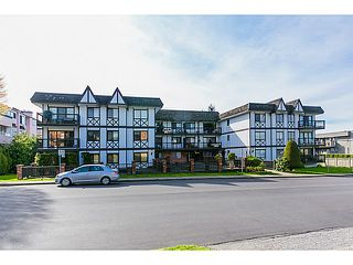 "Photo 14: 113 145 W 18TH Street in North Vancouver: Central Lonsdale Condo for sale in ""Tudor Court Apartments Ltd."" : MLS®# V1111575"