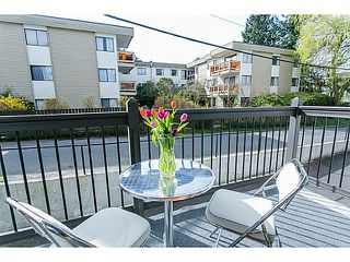 "Photo 12: 113 145 W 18TH Street in North Vancouver: Central Lonsdale Condo for sale in ""Tudor Court Apartments Ltd."" : MLS®# V1111575"