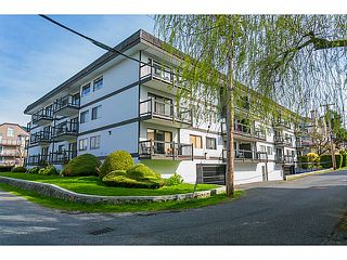 "Photo 15: 113 145 W 18TH Street in North Vancouver: Central Lonsdale Condo for sale in ""Tudor Court Apartments Ltd."" : MLS®# V1111575"