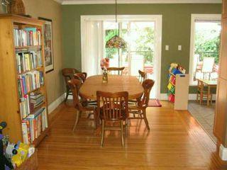 """Photo 5: 5249 CLAUDE AV in Burnaby: Burnaby Lake House for sale in """"BURNABY LAKE"""" (Burnaby South)  : MLS®# V609507"""