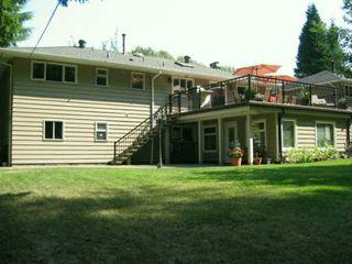 """Photo 8: 5249 CLAUDE AV in Burnaby: Burnaby Lake House for sale in """"BURNABY LAKE"""" (Burnaby South)  : MLS®# V609507"""