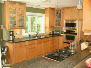 """Photo 4: 5249 CLAUDE AV in Burnaby: Burnaby Lake House for sale in """"BURNABY LAKE"""" (Burnaby South)  : MLS®# V609507"""