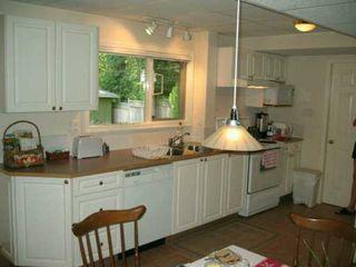 """Photo 7: 5249 CLAUDE AV in Burnaby: Burnaby Lake House for sale in """"BURNABY LAKE"""" (Burnaby South)  : MLS®# V609507"""