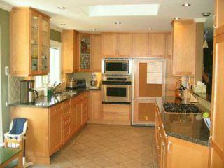 """Photo 3: 5249 CLAUDE AV in Burnaby: Burnaby Lake House for sale in """"BURNABY LAKE"""" (Burnaby South)  : MLS®# V609507"""