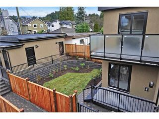 Photo 9: 2 234 E 18TH Street in North Vancouver: Central Lonsdale 1/2 Duplex for sale : MLS®# V1116696