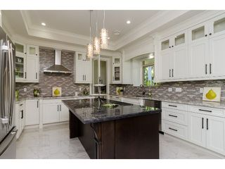 """Photo 4: 1360 MAPLE Street: White Rock House for sale in """"White Rock"""" (South Surrey White Rock)  : MLS®# F1443676"""