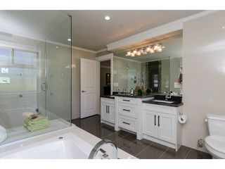 """Photo 16: 1360 MAPLE Street: White Rock House for sale in """"White Rock"""" (South Surrey White Rock)  : MLS®# F1443676"""