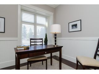 """Photo 9: 1360 MAPLE Street: White Rock House for sale in """"White Rock"""" (South Surrey White Rock)  : MLS®# F1443676"""