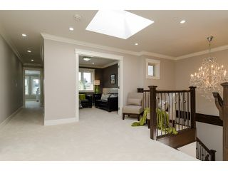 """Photo 12: 1360 MAPLE Street: White Rock House for sale in """"White Rock"""" (South Surrey White Rock)  : MLS®# F1443676"""