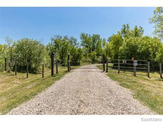 Photo 2: Valley Road Estate in Corman Park SW: Corman Park Acreage for sale (Saskatoon SW)  : MLS®# 539177