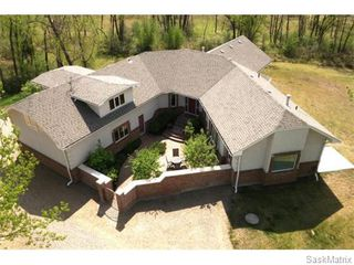Photo 50: Valley Road Estate in Corman Park SW: Corman Park Acreage for sale (Saskatoon SW)  : MLS®# 539177