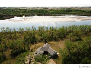 Photo 1: Valley Road Estate in Corman Park SW: Corman Park Acreage for sale (Saskatoon SW)  : MLS®# 539177