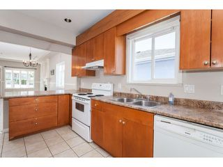 "Photo 5: 4766 KNIGHT Street in Vancouver: Knight House for sale in ""KNIGHT"" (Vancouver East)  : MLS®# V1128909"