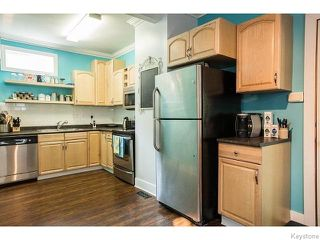 Photo 10: 607 Atlantic Avenue in Winnipeg: Residential for sale : MLS®# 1519197