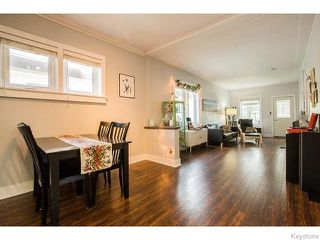 Photo 5: 607 Atlantic Avenue in Winnipeg: Residential for sale : MLS®# 1519197