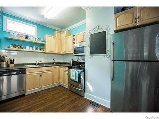 Photo 8: 607 Atlantic Avenue in Winnipeg: Residential for sale : MLS®# 1519197