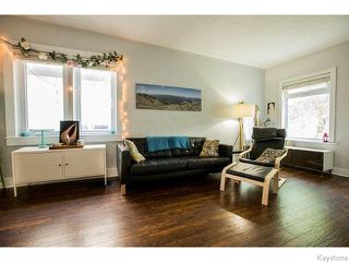 Photo 4: 607 Atlantic Avenue in Winnipeg: Residential for sale : MLS®# 1519197