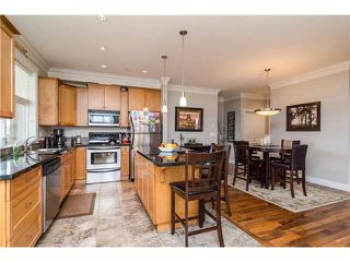 """Photo 8: 306B 45595 TAMIHI Way in Sardis: Vedder S Watson-Promontory Condo for sale in """"THE HARTFORD"""" : MLS®# H2153401"""