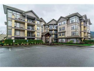 "Photo 1: 306B 45595 TAMIHI Way in Sardis: Vedder S Watson-Promontory Condo for sale in ""THE HARTFORD"" : MLS®# H2153401"