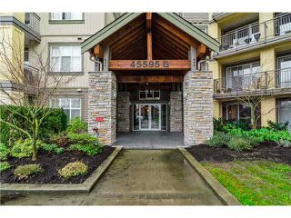 """Photo 19: 306B 45595 TAMIHI Way in Sardis: Vedder S Watson-Promontory Condo for sale in """"THE HARTFORD"""" : MLS®# H2153401"""