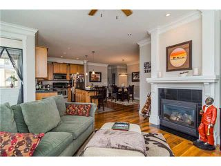"Photo 3: 306B 45595 TAMIHI Way in Sardis: Vedder S Watson-Promontory Condo for sale in ""THE HARTFORD"" : MLS®# H2153401"