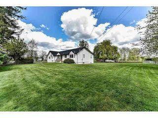 "Main Photo: 3920 272 Street in Langley: Aldergrove Langley House for sale in ""ALDERGROVE"" : MLS®# R2007321"