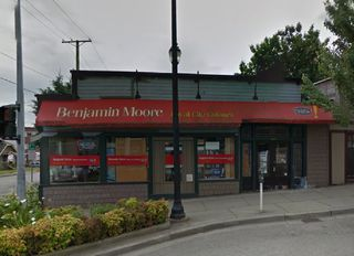 Photo 1: 702 TWELFTH Street in New Westminster: West End NW Commercial for sale : MLS®# C8002378