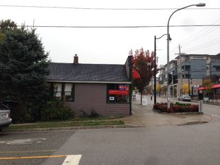 Photo 2: 702 TWELFTH Street in New Westminster: West End NW Commercial for sale : MLS®# C8002378