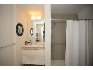 "Photo 16: 108 5811 177B Street in Surrey: Cloverdale BC Condo for sale in ""LATIS"" (Cloverdale)  : MLS®# R2023487"