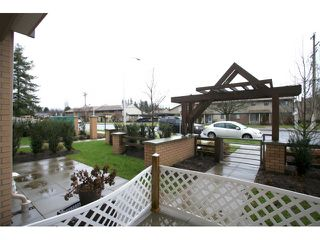 "Photo 19: 108 5811 177B Street in Surrey: Cloverdale BC Condo for sale in ""LATIS"" (Cloverdale)  : MLS®# R2023487"