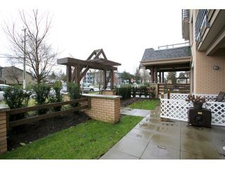 "Photo 20: 108 5811 177B Street in Surrey: Cloverdale BC Condo for sale in ""LATIS"" (Cloverdale)  : MLS®# R2023487"