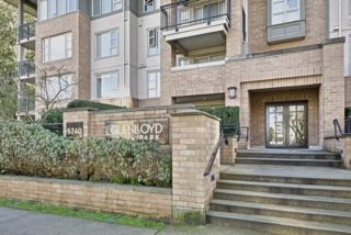 "Photo 2: 203 5740 TORONTO Road in Vancouver: University VW Condo for sale in ""GLENLLOYD PARK"" (Vancouver West)  : MLS®# R2035606"