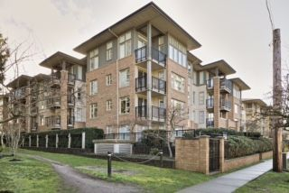 "Photo 18: 203 5740 TORONTO Road in Vancouver: University VW Condo for sale in ""GLENLLOYD PARK"" (Vancouver West)  : MLS®# R2035606"
