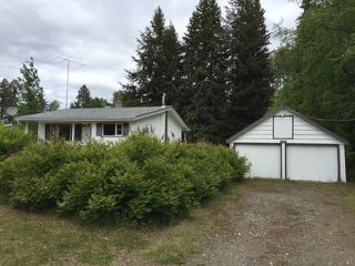 Photo 1: 16290 NUKKO LAKE Road in Prince George: Nukko Lake House for sale (PG Rural North (Zone 76))  : MLS®# R2037459
