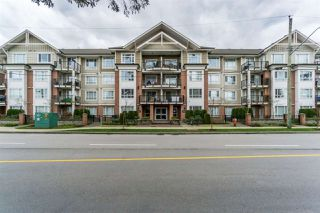 Photo 1: 310 14960 102A Avenue in Surrey: Guildford Condo for sale (North Surrey)  : MLS®# R2040831