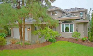 """Main Photo: 2606 SANDSTONE Court in Coquitlam: Westwood Plateau House for sale in """"WESTWOOD PLATEAU"""" : MLS®# R2043930"""