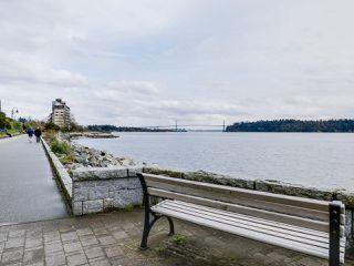 "Photo 15: 306 2119 BELLEVUE Avenue in West Vancouver: Dundarave Condo for sale in ""BELLEVUE GARDENS"" : MLS®# R2048496"