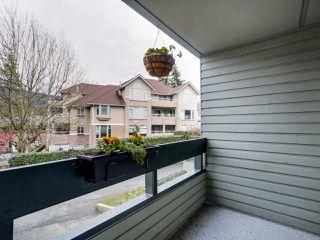 "Photo 7: 306 2119 BELLEVUE Avenue in West Vancouver: Dundarave Condo for sale in ""BELLEVUE GARDENS"" : MLS®# R2048496"