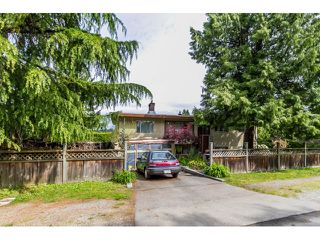 Photo 18: 2135 ELKHORN Avenue in Coquitlam: Central Coquitlam House for sale : MLS®# R2059735