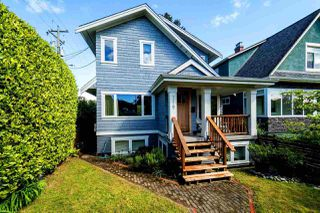 Photo 1: 719 E 28TH Avenue in Vancouver: Fraser VE House for sale (Vancouver East)  : MLS®# R2062178