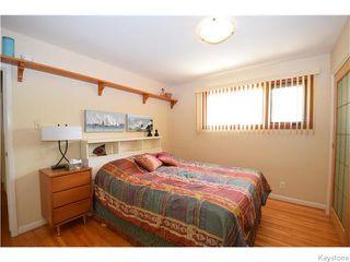 Photo 10: 9 Verbena Street in Winnipeg: West Kildonan / Garden City Residential for sale (North West Winnipeg)  : MLS®# 1613340
